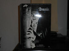 """SIDESHOW SILVER SCREEN EDITION DRACULA 12"""" ACTION FIGURE"""