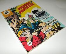 Collana Araldo Il Comandante Mark n.180 edizioni Araldo del 1981 da edicola