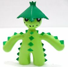 "FAKE/FALSO-POKEMON MONSTER-""CACTURNE""-332-cm. 5,1x5,4-NINTENDO-PAKAMAN-2003 TOMY"