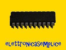 microchip pic 16F628A (CP1) foto