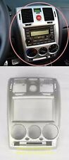 Panel Assembly Center Facia Frame Cover for 2006-2011 Hyundai Getz Click Genuine