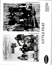 RARE Original Press Photo of Little Feat a Roots Rock band