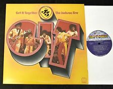 Michael Jackson Five Motown 783 Get It Together NICE ORIGINAL COPY