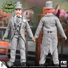 BATMAN 1966 TV SERIES 3 MAD HATTER, 8 INCH ACTION FIGURE NEW IN POLYBAG