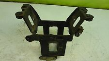 1976 Honda CB750 CB 750 Four K1 K2 K3 H837' battery box holder tray #2
