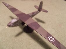 Built 1/72: German DFS 230 Fallschirmjager Glider Aircraft