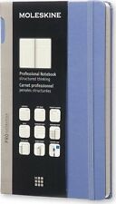 Moleskine Professional Violet Hard Noteb 8051272891331 (Paperback, 2015)