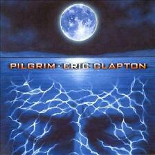 ERIC CLAPTON - Pilgrim (CD 1998) USA Import EXC