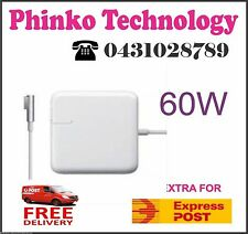 New 60W Adapter Power Charger magsafe for MacBook A1330 A1334 A1181
