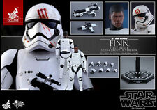 Hot Toys MMS367 1/6 Scale Star Wars Finn First Order Stormtrooper Exclusive