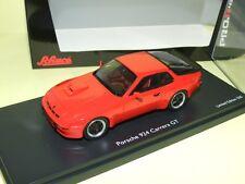 PORSCHE 924 CARRERA GT Rouge SCHUCO PRO.R43 1:43