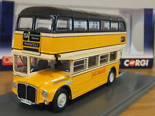 CORGI OOC STAGECOACH EAST MIDLAND AEC ROUTEMASTER BUS MODEL OM46309B 1:76