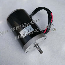 1PCS DC24V 120W 2600RPM Y120 Motor For Cutting Gluten Machine Scooter Motor