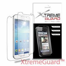 XtremeGuard LCD FULL BODY Screen Protector Skin For Samsung Galaxy S4 Mini I9190
