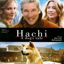 Hachi: A Dog's Tale, New Music