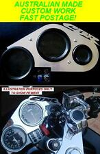 CBR 250 RR /R CBR250 CBR 400 MC22 MC19 NC29 DASH SURROUND SPEEDO COVER LASER CUT