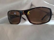 Fossil FM37 turquoise brown sunglasses NEW