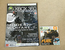 Official Xbox 360 Magazine Issue 51- October 2009- Modern Warfare 2- With Demo