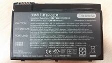 OEM Acer BT.T8603.001 Sanyo Li-Ion BTP-63D1 Battery Pack