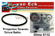Silma S112 snaar (motor) New belt  (BT-0055-M)