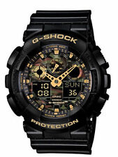 Casio G Shock Analog/Digital X-Large Men's Watch GA100CF-1A9