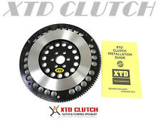 XTD® PROLITE RACING CLUTCH FLYWHEEL FOR 89-98 240SX KA24E KA24DE