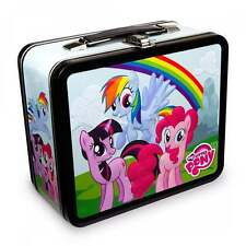 Loungefly My Little Pony Rainbow Dash Lunch Box