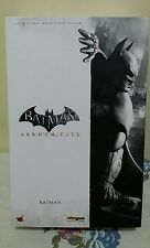 NEW Sealed 1/6 Hot Toys Scale Batman Arkham City Figure DC (In Stock)
