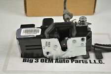 2008-2014 Cadillac CTS Front Door Latch with Actuator and Cable LH Side new OEM