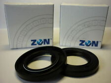 TDM900 02 - 10 ZEN FRONT WHEEL BEARINGS & SEALS