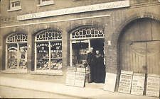 Wealdstone. Lexicon Ltd. Shop. Tobacconists, Confectioners & Newsagents.