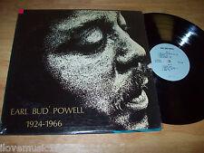"""STILL in PLASTIC Earl Bud Powell Blue Note Cafe ESP 1066 12"""" NEAR MINT FREE US S"""