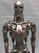 TERMINATOR T-800 1/6 Scale ENDOSKELETON Vinyl CYBORG Model Kit w/ Box TSUKUDA