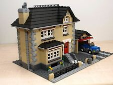 Lego creator model town house set 4954 – nr mint-coffret