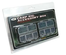 fishing tackle carp rig accessory box  - wholesale job lot  Terminal tackle x 10