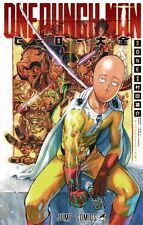 ONE PUNCH MAN Hero Encyclopedia / Japanese original version / manga comics