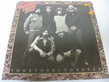 Marshall Tucker Band Together Forever Capricorn CPN 020 SEALED Vinyl Record LP