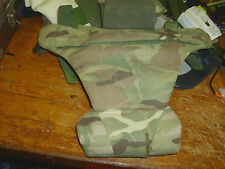 kevlar ballistic armoured crotch protector complete good condition
