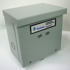 Pentair Submersible Pump Protector SPP-235-150 Single Phase 230VAC NOS 1