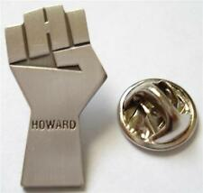 Howard Stern Sirius Satellite Radio FIST Lapel PIN xm