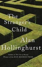 "The Stranger's Child, Hollinghurst, Alan, ""AS NEW"" Book"
