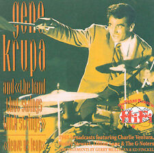 Gene Krupa & His Orchestra, Swings with Strings, Excellent