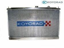 KOYO 36MM RACING RADIATOR for S2000 S2K AP1 AP2 00-09 VH081226