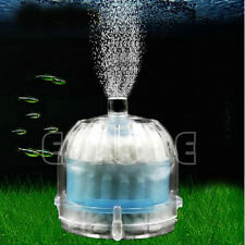 Useful Air Oxygen Pump Filter Driven Bio Aquarium Fish Tank Sponge Box Filter