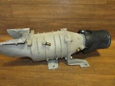 Kawasaki Stand Up Jet Ski 440, Jet Pump Assembly 59336-3701