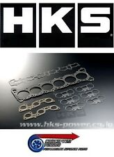 HKS Uprated Metal Gasket Set inc MLS Head Gasket- For R32 GTR Skyline RB26DETT