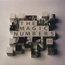 The Magic Numbers by The Magic Numbers (CD, Oct-2005, Capitol/EMI Records)