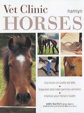 Horses (Vet Clinic)-ExLibrary
