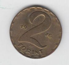 Hungary 2 Forint 1976