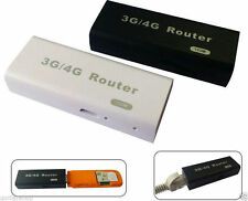 Mini 3G AP3 Portable Wireless WiFi Router 150M Mobile PhoneTablet Hotspot